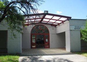 Foto scuola dell'Infanzia Alessandrini di Fizzonasco