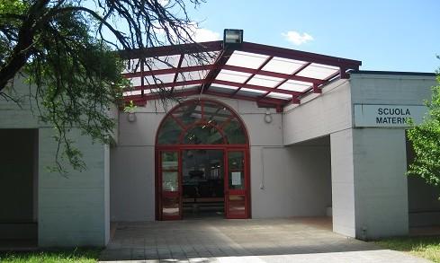 Foto scuola Infanzia Alessandrini