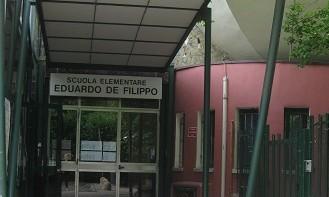 Foto primaria De Filippo