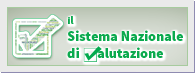 Logo sistema nazionale di valutazione