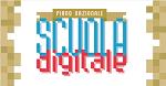 Logo scuola digitale