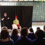 Foto teatro di Pinocchio1