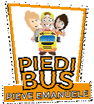 Logo Piedibus