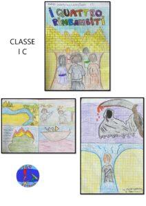 classe prima C